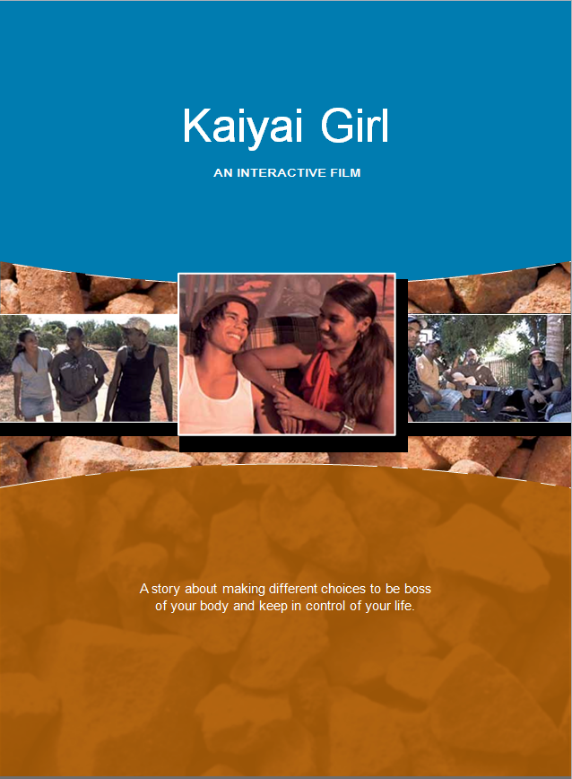 Kaiyai Girl resource cover